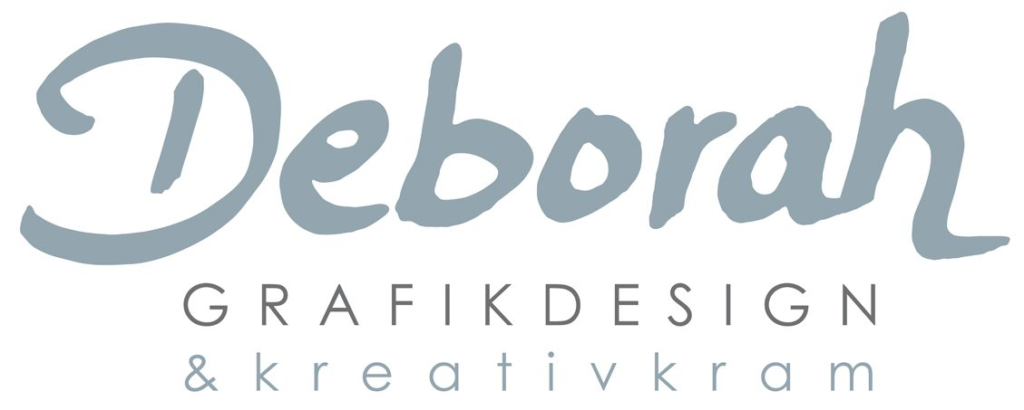 Deborah Grafikdesign & Kreativkram